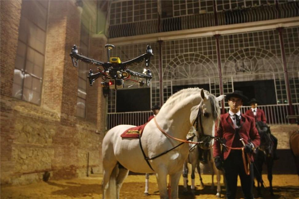 dron fimart