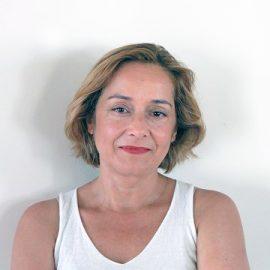 María Pat González Dugo
