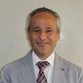 D. Miguel Ángel Molinero