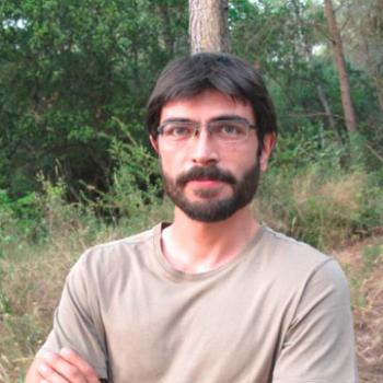 Antonio Rubio Ferri