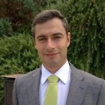 David Sánchez Liébana