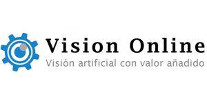 Logo vision online