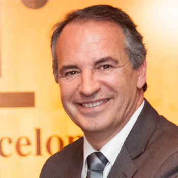 Xavier Casares