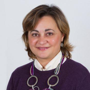 Cristina Romero Morenilla