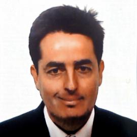 Enrique Sainz Martínez