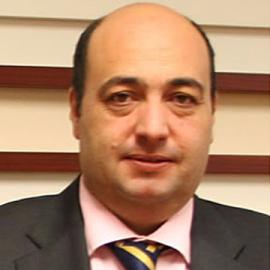 Pablo Madina Martínez