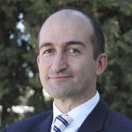 Jose Luis Molina Zamora