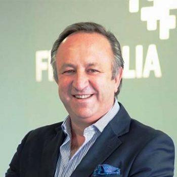 Alfredo Villalba