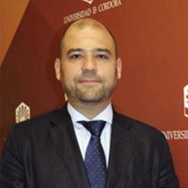 Enrique Quesada Moraga