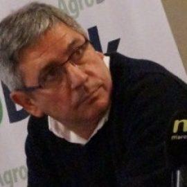 Francisco Javier Jimenez Gutiérrez