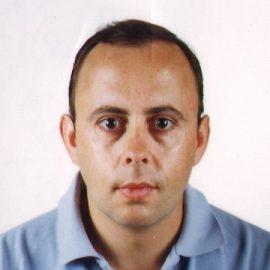 Emilio Camacho Poyato