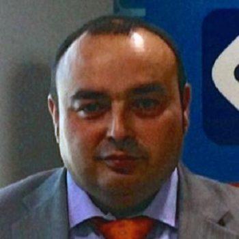 D. Pedro Moreno Magdaleno