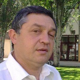 Fernando Martinez Alzamora