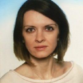 Katerina Ciampi Stancova