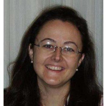 Alicia García Medina