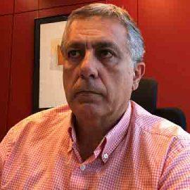 Juan Antonio Luque Saceda
